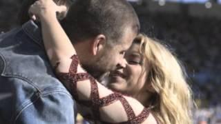 Shakira and Gerard Pique-Power of Love thumbnail