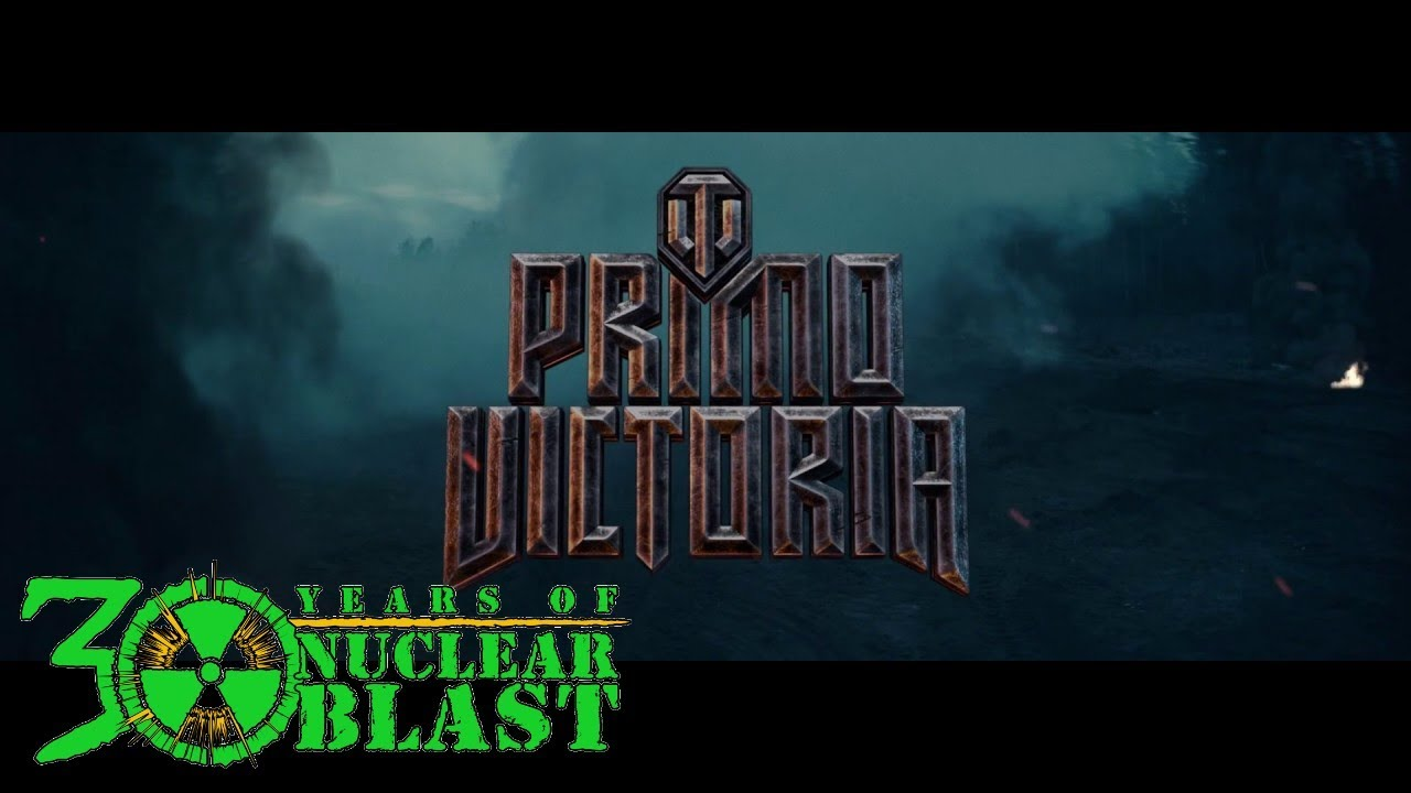 SABATON - Primo Victoria (OFFICIAL MUSIC VIDEO)
