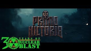 SABATON Primo Victoria OFFICIAL MUSIC VIDEO