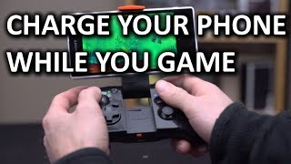 MOGA Power Series Android Controllers Unboxing & Review
