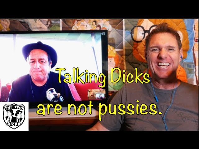 Talking Dicks: A podcast with extra onions.