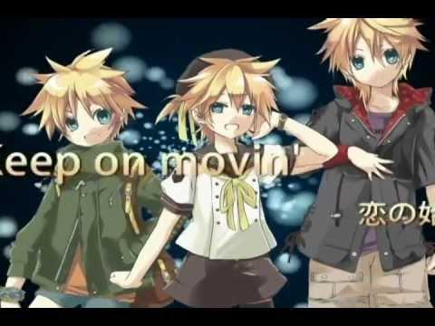[Len×7] Mr.music [Vocaloid]
