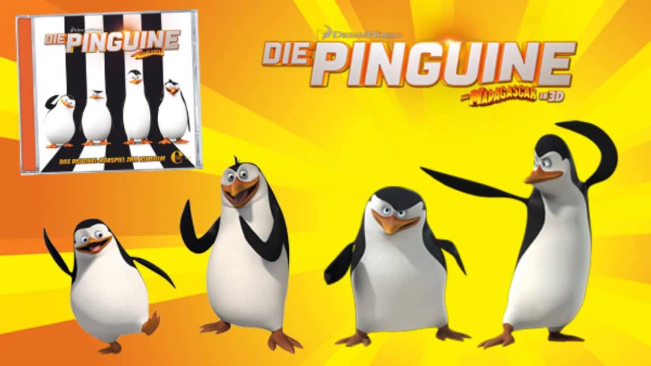 Pinguine Aus Madagascar 2