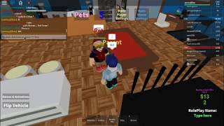 roblox with some friends