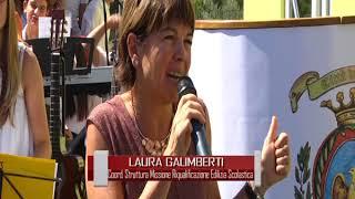 LOCRI: INAUGURATO ASILO COMUNALE | IL VIDEO
