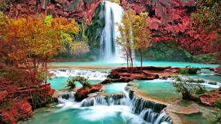Feng Shui ~ 6 ~ Relaxing Music ~ Soothing Pictures