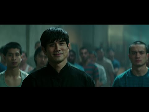 Philip Ng dramatizes Bruce Lee's epic showdown in new film