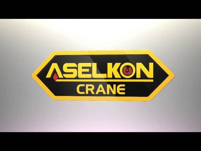 Aselkon Crane