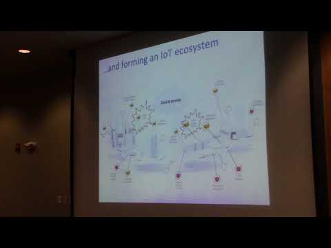Part1_ Communications for Large Scale Cyber-Physical Infrastructures and the Internet of Things