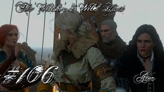 Прохождение Ведьмак 3 Дикая Охота [The Witcher 3 Wild Hunt] #106 сер.