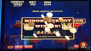 Lucky88 Slot Machine JACKPOT  Featuer WIN !!!!