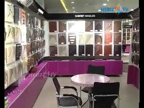 KK Home Mart Musheerabad Showroom