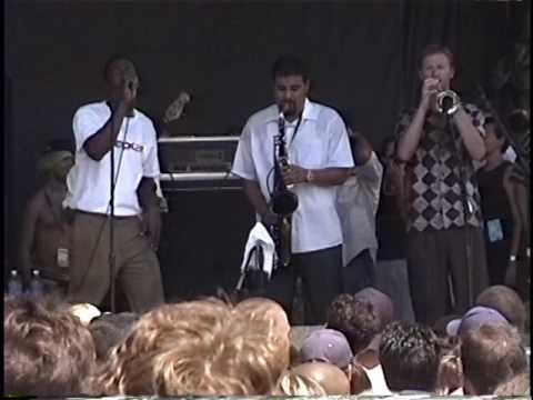 Hepcat - (WARPED TOUR) Pompano Beach,Fl 8.5.98