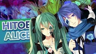 """[NanoKarrin] Vocaloid - """"Alice Human Sacrifice""""『POLISH』"""