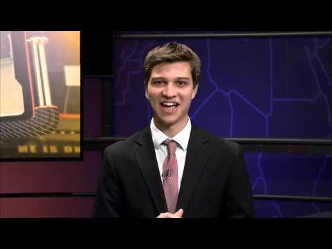 Overtime Sports Show - Nov. 7, 2014