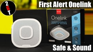 Onelink Safe & Sound Smoke Alarm (DIY Install and Review)