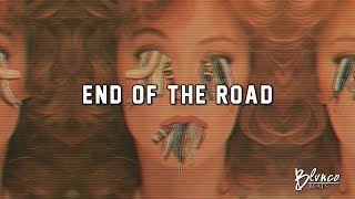 Earl Sweatshirt x Alchemist Type Beat - End Of The Road   Some Rap Songs