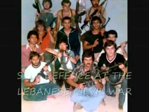 Ливанские  армяне Дух нации