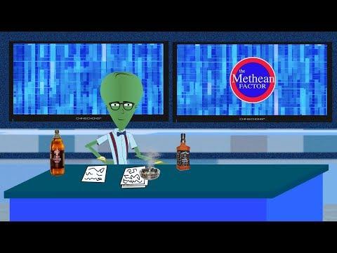 Bob's World  - The Methean Factor (e1)