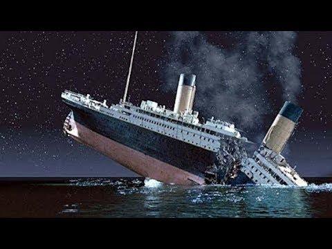 7 Unerzählte Geschichten der Titanic