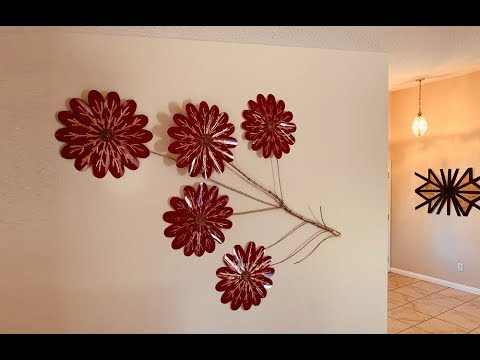 diy:-flower-tree-branch-wall-decor-{madebyfate}-#266