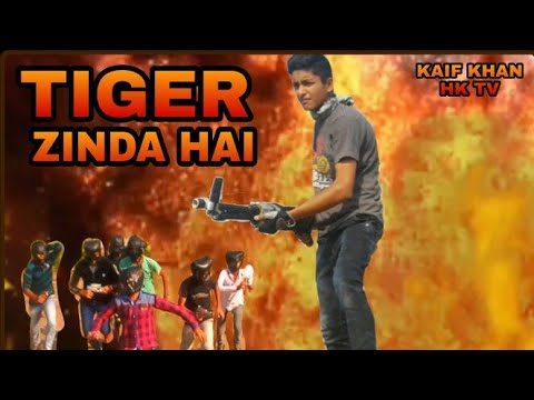 TIGER ZINDA HAI NEW SPOOF TRAILER | SALMAN...