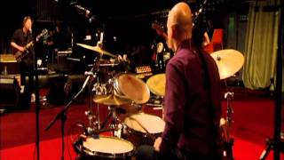 Radiohead - Reckoner - Live From The Basement [HD] Track Listing: 1...