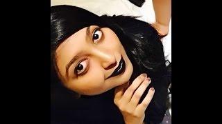 The bolder the beautiful-Watch Ramleela fame singer Bhoomi Trivedi share her Lip secrets
