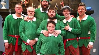 SHAYTARDS CHRiSTMAS SPECiAL 2014! thumbnail
