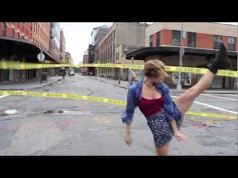 Windy Day Rough Cut - YouTube