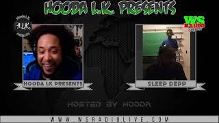 S2EP4 Hooda L.K. Presents - Sleep Depp