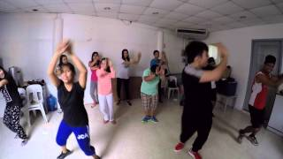 CCF Eastwood Dance Ministry | Don