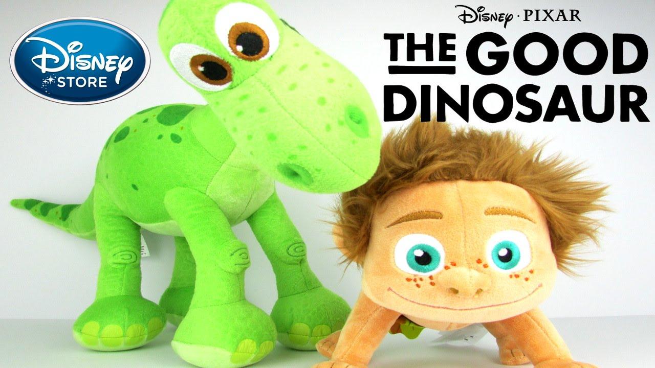 2016 Movie The Good Dinosaur Arlo Plush Doll Soft Stuffed Toy 11/'/' Xmas Gift