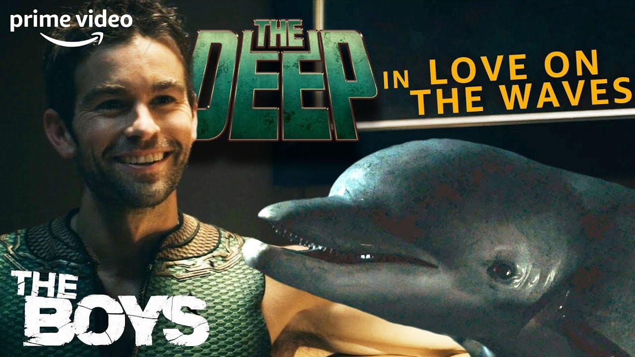 Download A Deep Sea Romance | The Boys | Prime Video