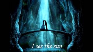 "The Corrs ~ ""Looking Through Your Eyes"" (lyrics)"