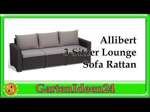 ᐅᐅ Garten Couch Rattan Test Und Vergleich December