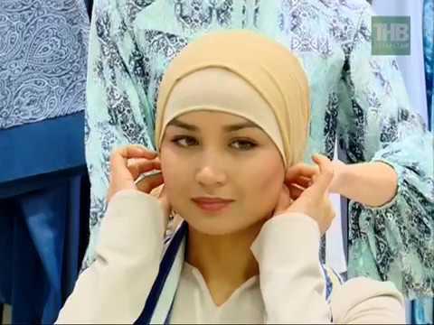Мусульманская мода 2017. Bella Kareema. Muslim fashion 2017/ spring.