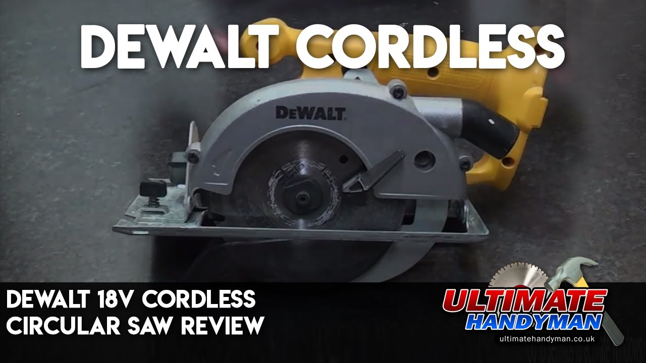 Dewalt 18v cordless circular saw review youtube dewalt 18v cordless circular saw review keyboard keysfo Images