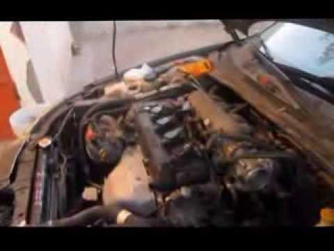 Como reparar auto que no arranca   (codigo P0335) | Doovi