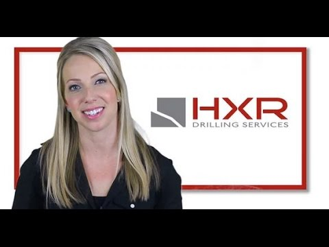 HXR Drilling Services