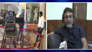 Interaction With Rakeysh Omprakash Mehra, Film Maker