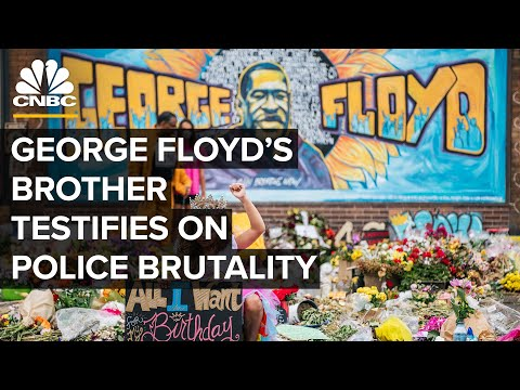 george-floyd's-brother-testifies-before-congress-on-police-brutality-—-6/10/2020