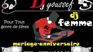 Cheb Adjel Jibi Taxi Remix Bye Dj Youssef
