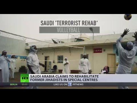 Saudi rehab centre used to recruit & train jihadists - Gitmo prisoner