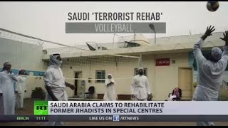 Saudi rehab centre used to recruit & train jihadists   Gitmo prisoner
