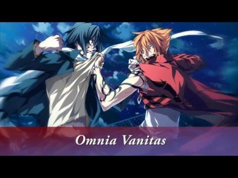 Dies irae 『Omnia Vanitas』