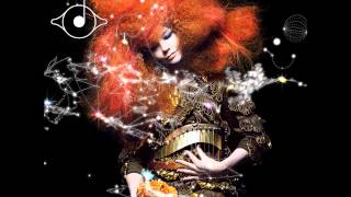 Björk - Dark Matter (With Choir & Organ)