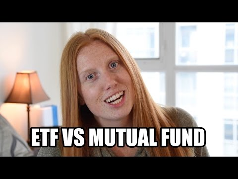 ETFs vs Mutual Funds - Which Investment is Better? | Freckle Finance