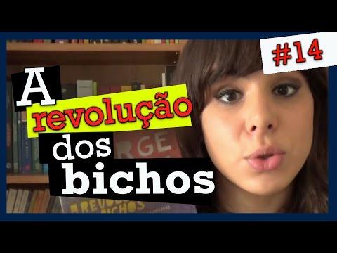 A REVOLUÇÃO DOS BICHOS, DE GEORGE ORWELL (#14)