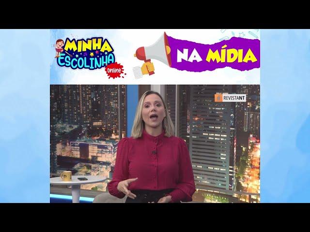 Entrevista Revista Novo Tempo 09/09